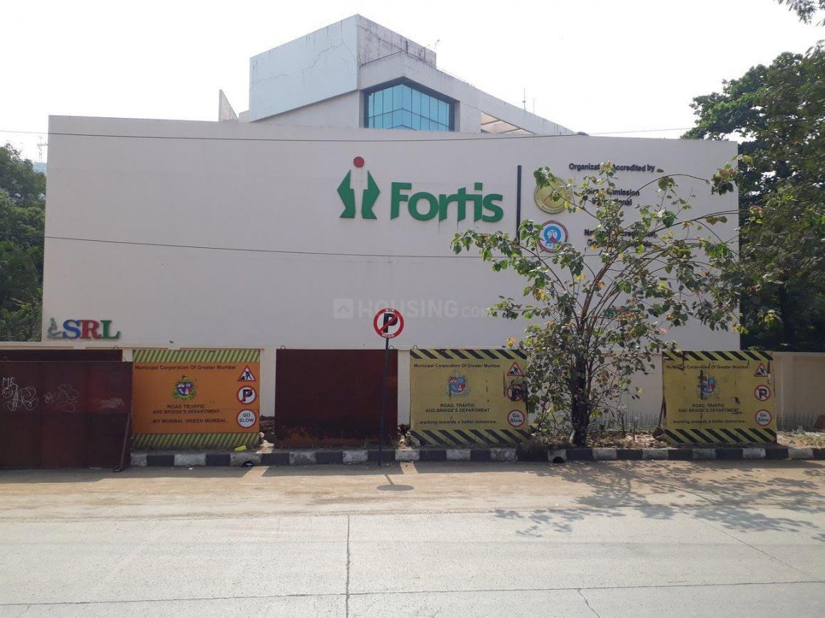 Hospitals & Clinics Image of 585.0 - 1050.0 Sq.ft 1 BHK Apartment for buy in Srishti Mayuresh Srishti
