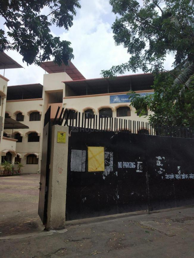 Schools & Universities Image of 750 Sq.ft 2 BHK Independent House for buy in New Panvel East for 3500000