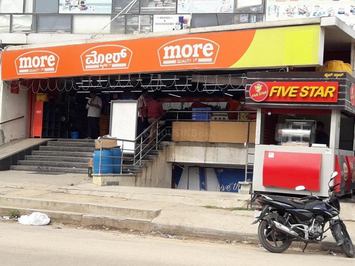 Groceries/Supermarkets Image of 1646.88 - 4876.05 Sq.ft 3 BHK Apartment for buy in Sukritha Aaroha Condominiums