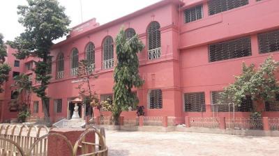 Schools &Universities Image of 561 - 843 Sq.ft 1 BHK Apartment for buy in Sristi Abasan Ashirbad