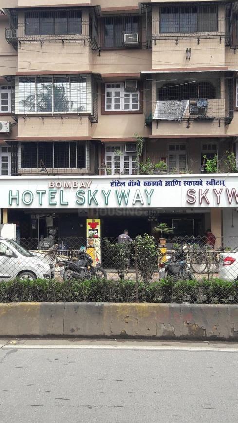 Hotel Bombay Skyway