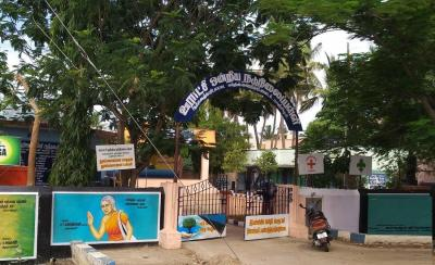 Schools & Universities Image of 2400 Sq.ft Residential Plot for buy in Padapai for 800000