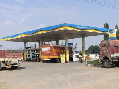 Petrol Pumps Image of 2250 Sq.ft 4 BHK Independent House for buy in Ramachandra Puram for 9955000
