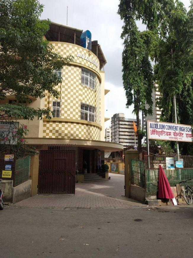 Schools &Universities Image of 505.04 - 2522.95 Sq.ft Studio Studio Apartment for buy in The Bombay Dyeing And Manufacturing Company ICC