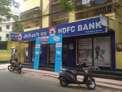 प्रगति विला, ब्रांहपुर  में 2700000  खरीदें  के लिए 1050 Sq.ft 2 BHK अपार्टमेंट के बैंक  की तस्वीर