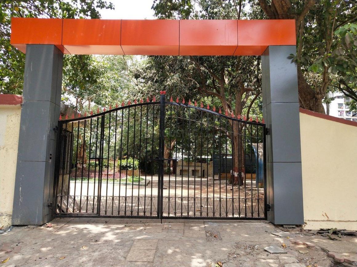 Parks Image of 637 Sq.ft 2 BHK Apartment for buy in Vikhroli East for 12000000