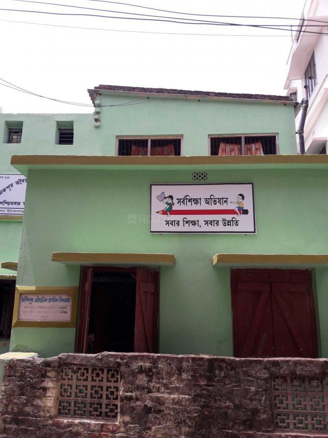 Manikpur Primary School