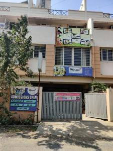 Schools &Universities Image of 894.0 - 2550.0 Sq.ft 2 BHK Apartment for buy in Kolte Patil 24K Sereno