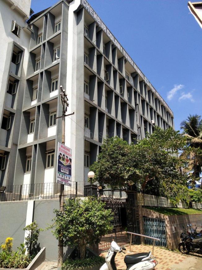Schools &Universities Image of 0 - 850.0 Sq.ft 2 BHK Apartment for buy in Srushti Sangam Gangotri CHS