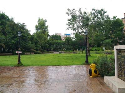Parks Image of 1011.7 - 1446.0 Sq.ft 3 BHK Apartment for buy in Kundan Presidia