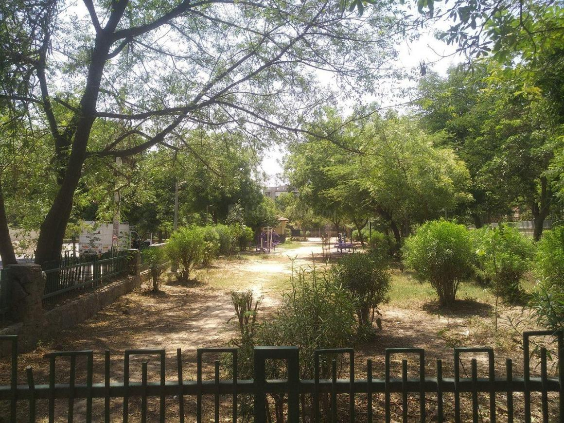 Parks Image of 500 Sq.ft 1 BHK Apartment for buy in Sector 7 Dwarka for 7500000