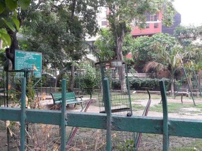 Parks Image of 1100 Sq.ft 2 BHK Apartment for rent in Sector 11 for 16000