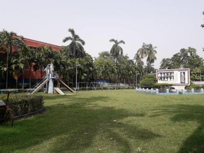 Parks Image of 630 - 680 Sq.ft 2 BHK Apartment for buy in Bivas Rukmini Residency