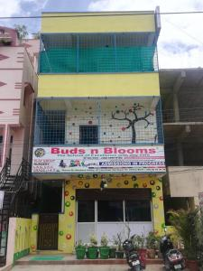 Schools &Universities Image of 890.0 - 1100.0 Sq.ft 2 BHK Apartment for buy in Manaswi Shivaganga Homes