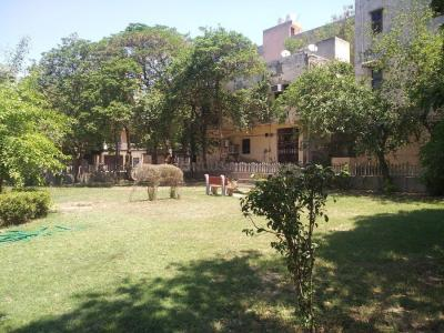 Parks Image of 400.0 - 1550.0 Sq.ft 1 BHK Apartment for buy in Gulati Associates Project In Sector 22 Rohini