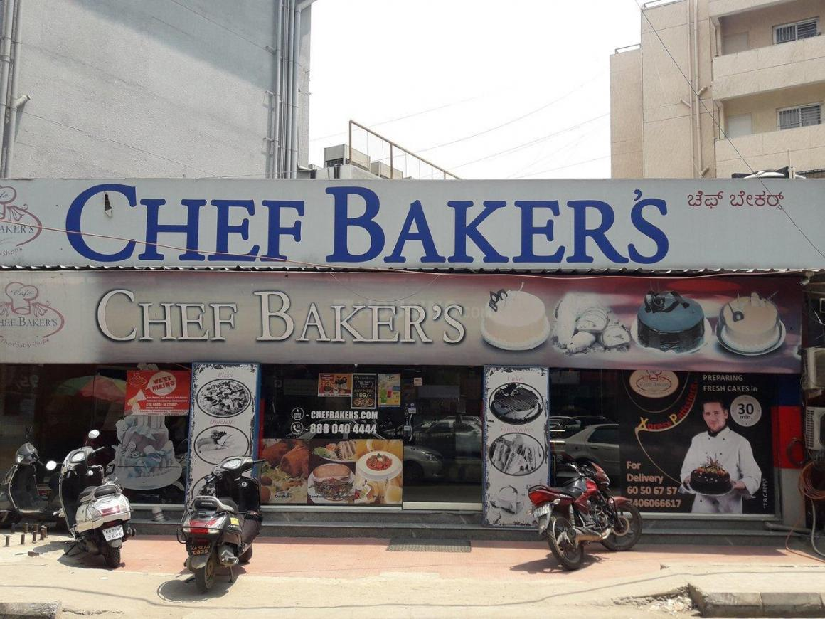 Chef Bakers