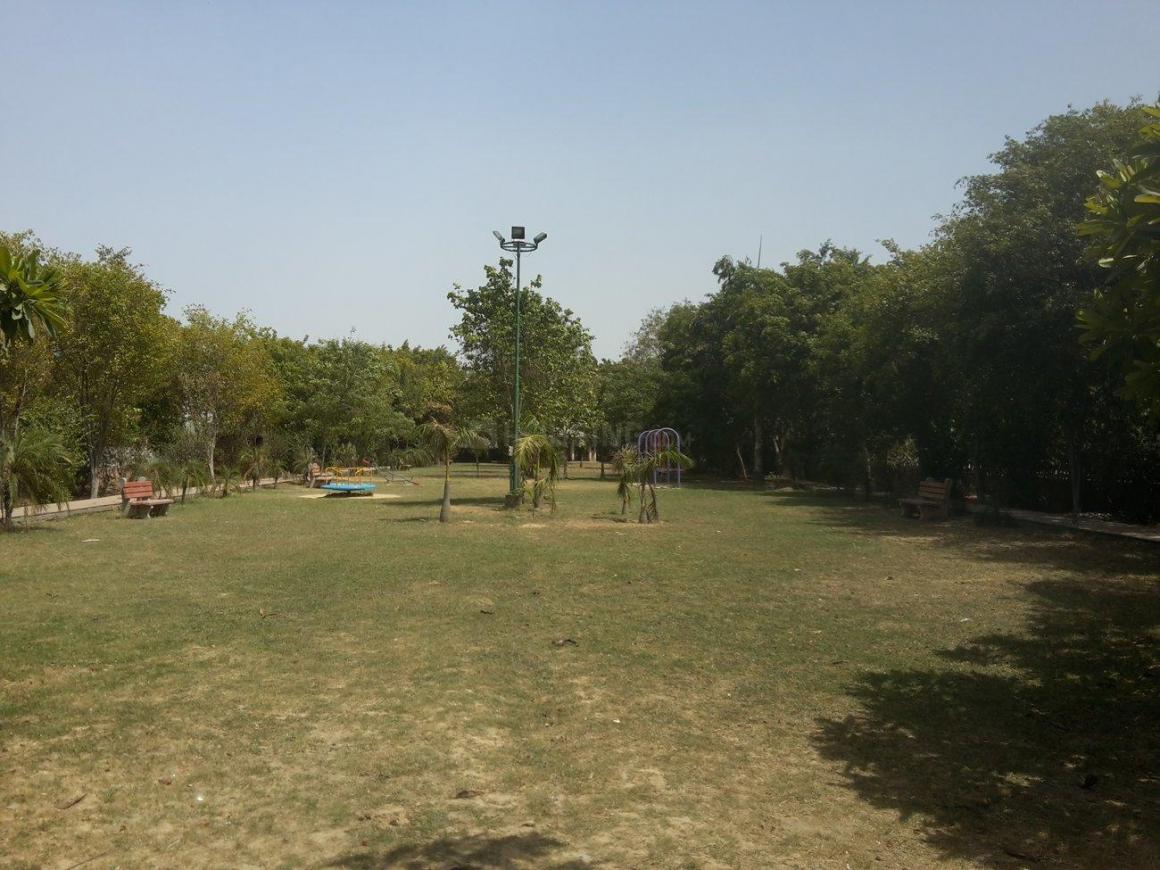 Parks Image of 2152 Sq.ft 2 BHK Villa for buy in Sigma III Greater Noida for 7000000