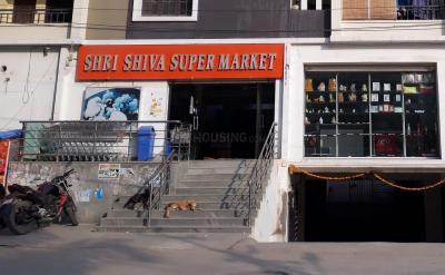 Groceries/Supermarkets Image of 1090 - 1335 Sq.ft 2 BHK Apartment for buy in Sai Elite