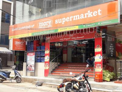 Groceries/Supermarkets Image of 0 - 1065.0 Sq.ft 2 BHK Apartment for buy in Citadil Sun Shine