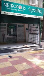 Hospitals & Clinics Image of 417.0 - 625.0 Sq.ft 2 BHK Apartment for buy in Bhumiraj Hills Tower 7