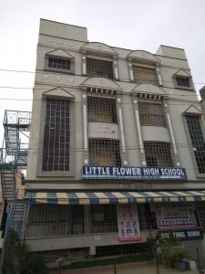 Schools &Universities Image of 1915.98 - 2034.38 Sq.ft 3 BHK Apartment for buy in Go Green Radha Krishna Mansion