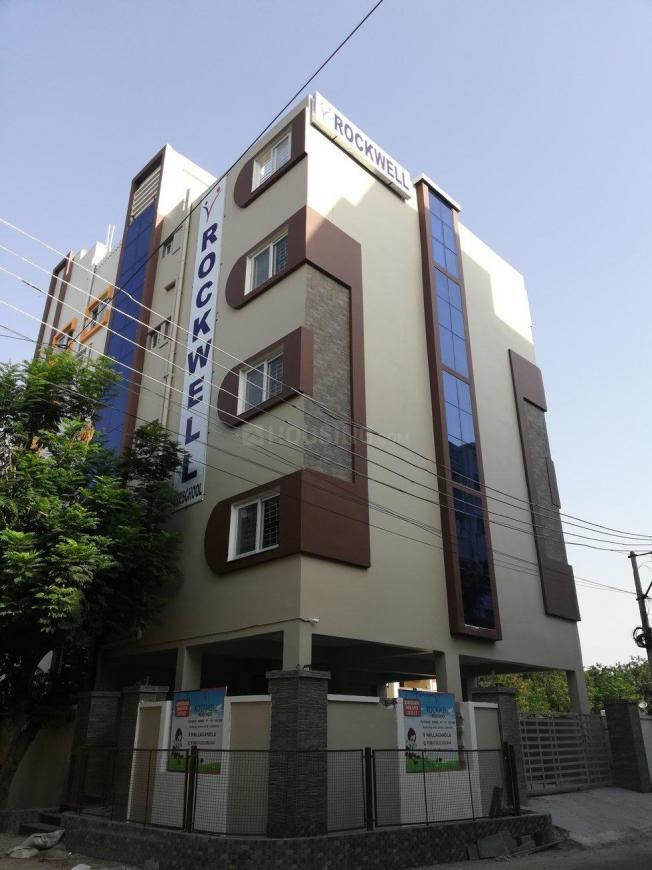 Schools &Universities Image of 955.3 - 1205.34 Sq.ft 2 BHK Apartment for buy in Greater Jewel Krishna