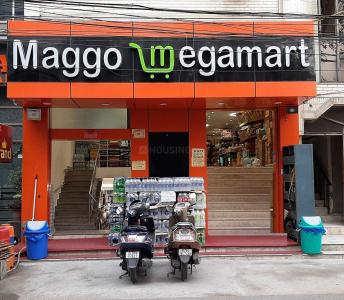 Groceries/Supermarkets Image of 500 Sq.ft 1 BHK Independent Floor for rent in Patel Nagar for 25000