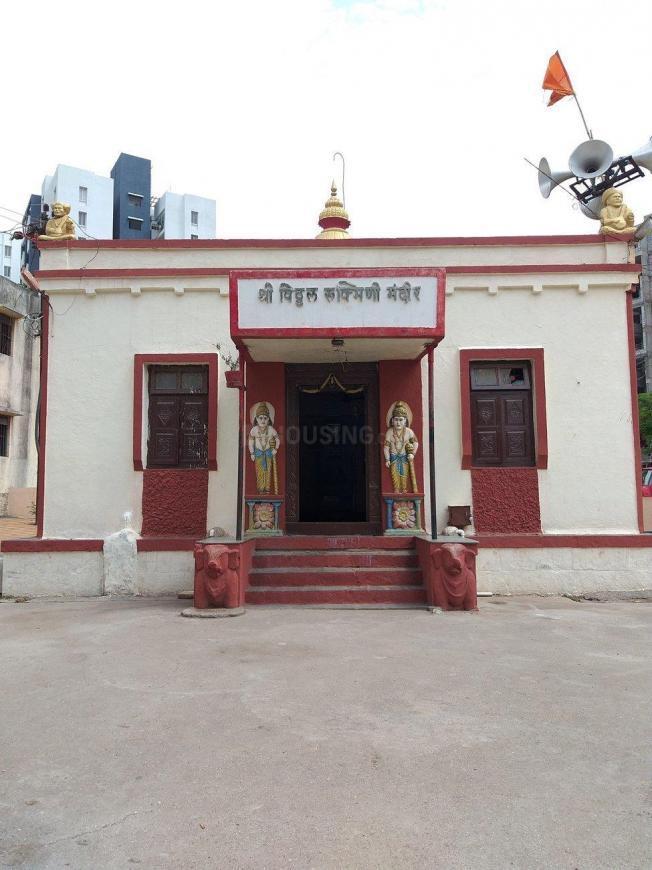 Shri Vitthal Rukmini Mandir