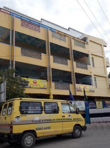 Schools &Universities Image of 1185.0 - 1795.0 Sq.ft 2 BHK Apartment for buy in V R Vinodam