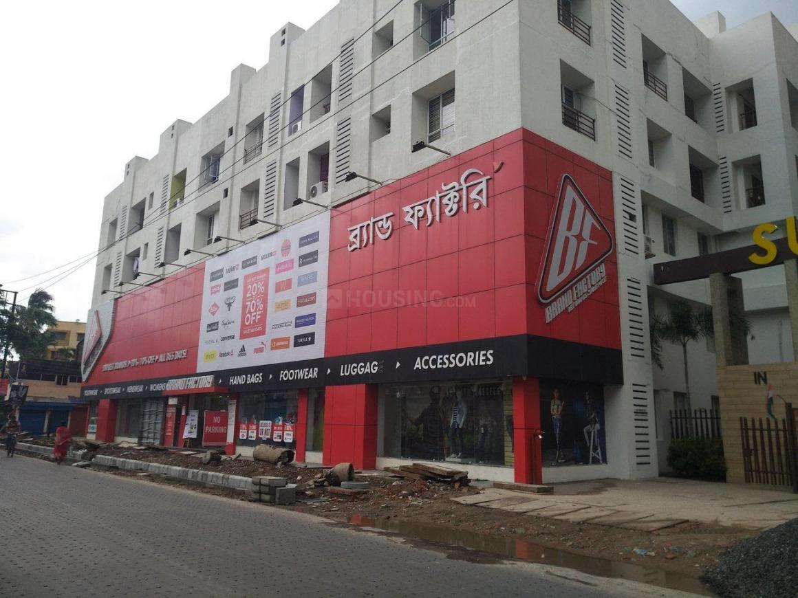 Shopping Malls Image of 1133.0 - 1626.0 Sq.ft 2 BHK Apartment for buy in Vinayak Skyline Lakeview