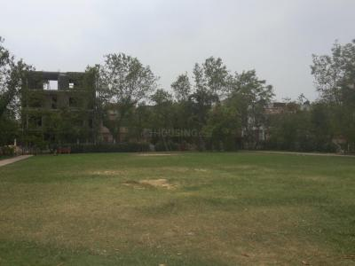 Parks Image of 3700 Sq.ft Residential Plot for buy in Gamma II Greater Noida for 12000000