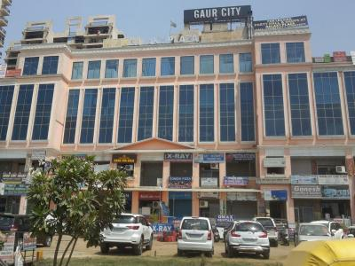 Shopping Malls Image of 1080.0 - 1398.0 Sq.ft 2 BHK Apartment for buy in AFOWO Raksha Addela