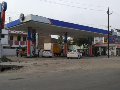 Petrol Pumps Image of 875.0 - 1153.0 Sq.ft 2 BHK Apartment for buy in M M Almond