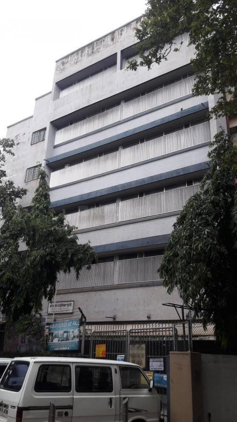 Nabar Guruji School