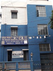 Schools & Universities Image of 1400 Sq.ft 3 BHK Apartment for rent in Tangra for 30000