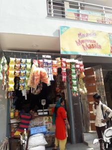 Groceries/Supermarkets Image of 0 - 1000 Sq.ft 3 BHK Independent Floor for buy in Aggarwal Floors 1