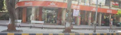 Groceries/Supermarkets Image of 1120 Sq.ft 2 BHK Apartment for rent in Seawoods for 46000