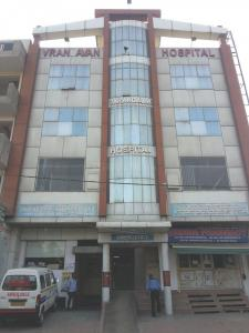 Hospitals & Clinics Image of 636.0 - 1185.0 Sq.ft 1 BHK Independent Floor for buy in JPR New Moon Residency