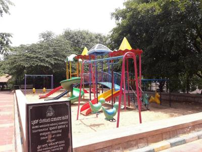 Parks Image of 1350 Sq.ft 2 BHK Independent Floor for rent in Banashankari for 22000