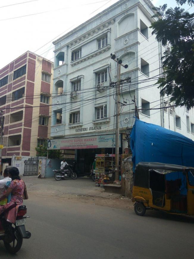 Bharath Super Market
