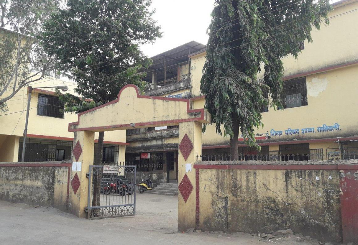 Schools &Universities Image of 315.0 - 530.0 Sq.ft 1 RK Studio Apartment for buy in Hartik Dalvi Apartment