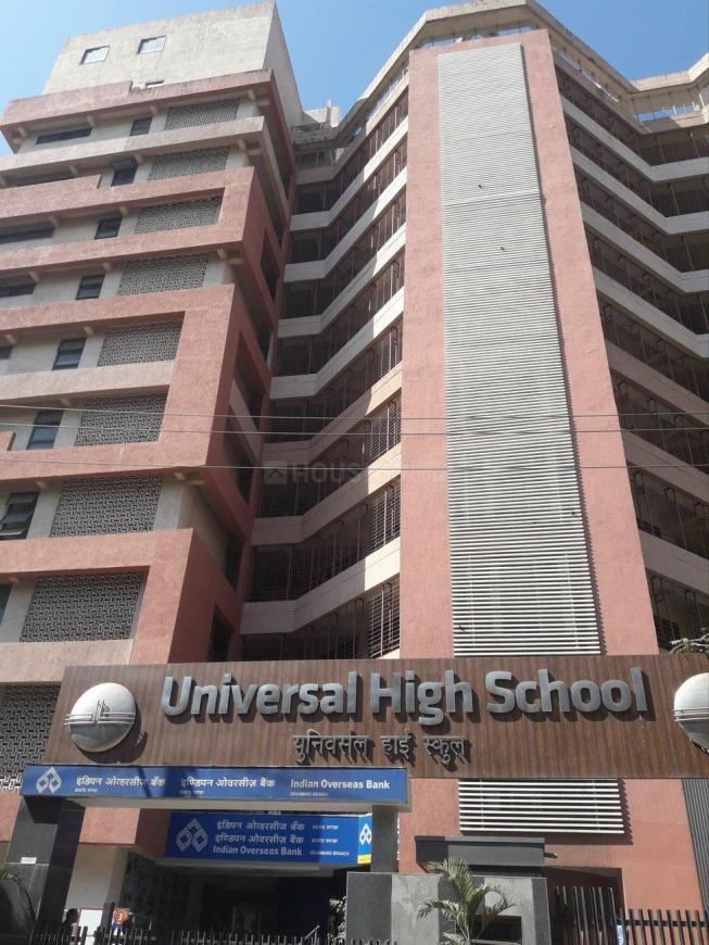 Schools &Universities Image of 0 - 900.0 Sq.ft 2 BHK Apartment for buy in Hiranandani Shree Sarnam