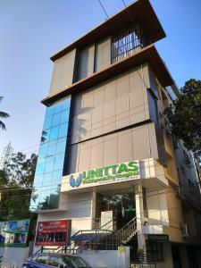 Hospitals & Clinics Image of 450 Sq.ft 1 RK Apartment for rentin Tambaram for 8000