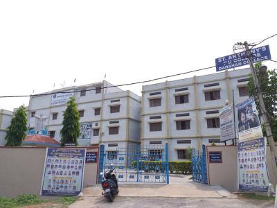 Schools &Universities Image of 809.0 - 1496.0 Sq.ft 2 BHK Apartment for buy in Platina Exotica
