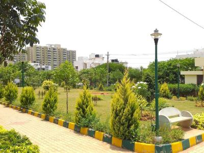Parks Image of 1029.0 - 1694.0 Sq.ft 2 BHK Apartment for buy in Peace Rhythm