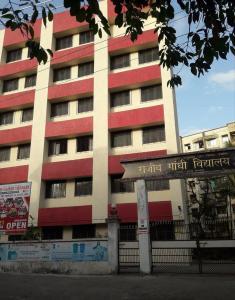 Schools & Universities Image of 470 Sq.ft 1 RK Apartment for buy in DGS Sheetal Jyot, Nalasopara West for 1650000