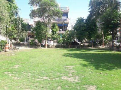 Parks Image of 850 Sq.ft 2 BHK Apartment for rent in Vasundhara for 10000