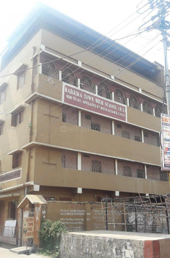 Schools &Universities Image of 826.0 - 1173.0 Sq.ft 2 BHK Apartment for buy in Keventer Rishra