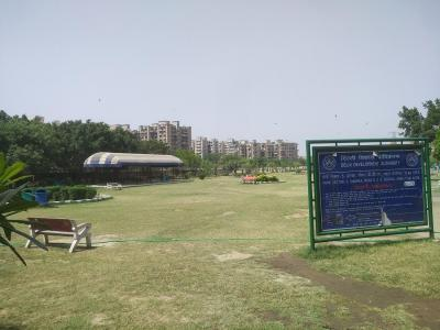Parks Image of 1800 Sq.ft 3 BHK Apartment for rent in Kesarwani Apartments, Sector 5 Dwarka for 35000