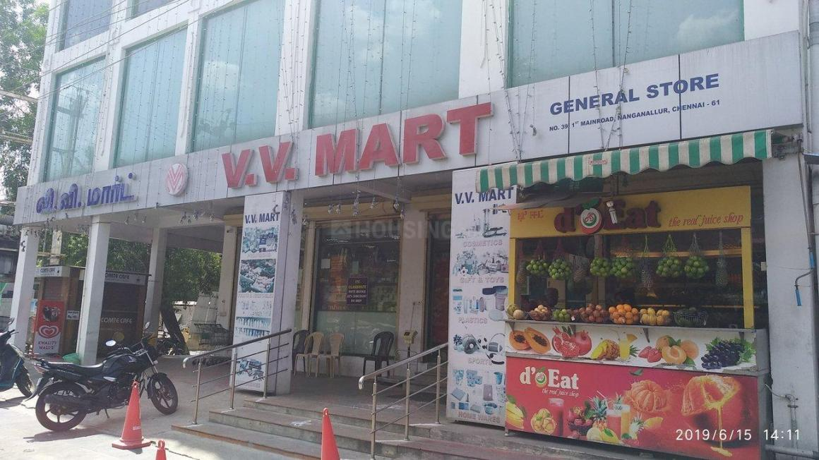 Groceries/Supermarkets Image of 780.0 - 1340.0 Sq.ft 2 BHK Apartment for buy in Arun Excello Arunalaya